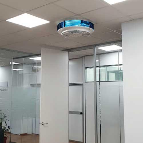uv-c-liftfilter-bueroraum-konferenzraum-buero-corona-luftreiniger-desinfektion-atemluft-tagsueber-leise-geraescharm-eliturbo-impresind-corona-abtoeten