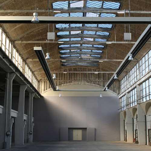 strahlungsheizanlage-strahlungsheizung-beu-installation-fanrikhalle-lagerhalle-industrie-industriell-strahlungsheizungsbau-muenchen-bayern-gilching-starnberg